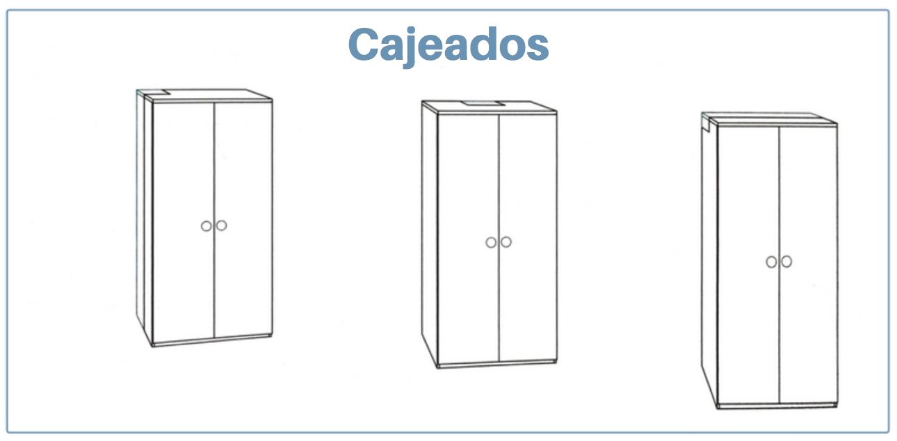 GS Cajedados