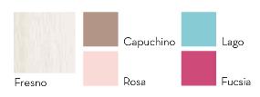 GC Colores L201