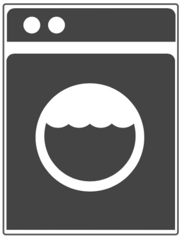 Lorena Canals Logo Alfombras Lavables