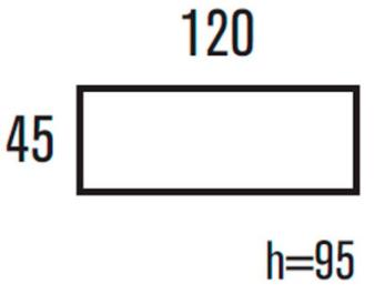 Medidas DUO 30