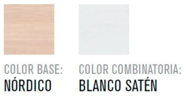 Color DUO 33