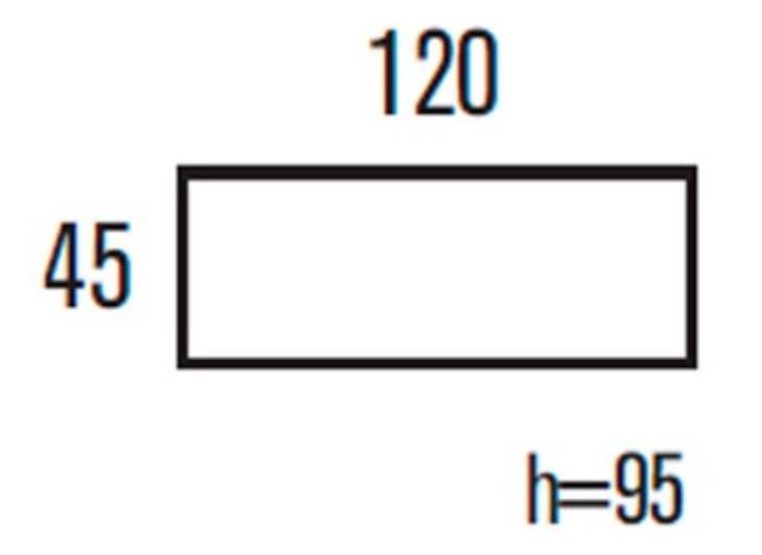 Medidas DUO 33