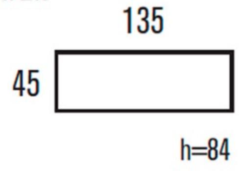 Medidas DUO 35
