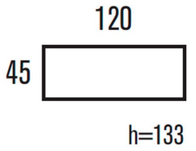Medidas DUO 36