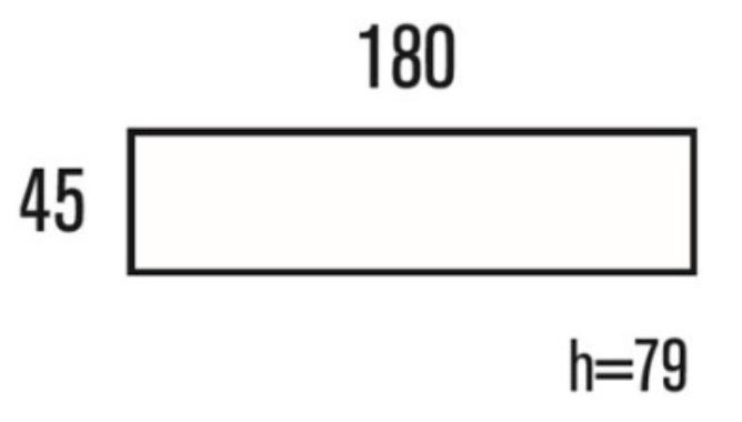 Medidas DUO 82