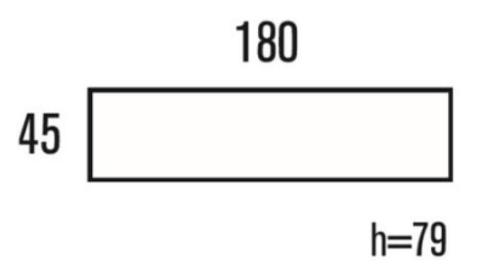 Medidas DUO 83