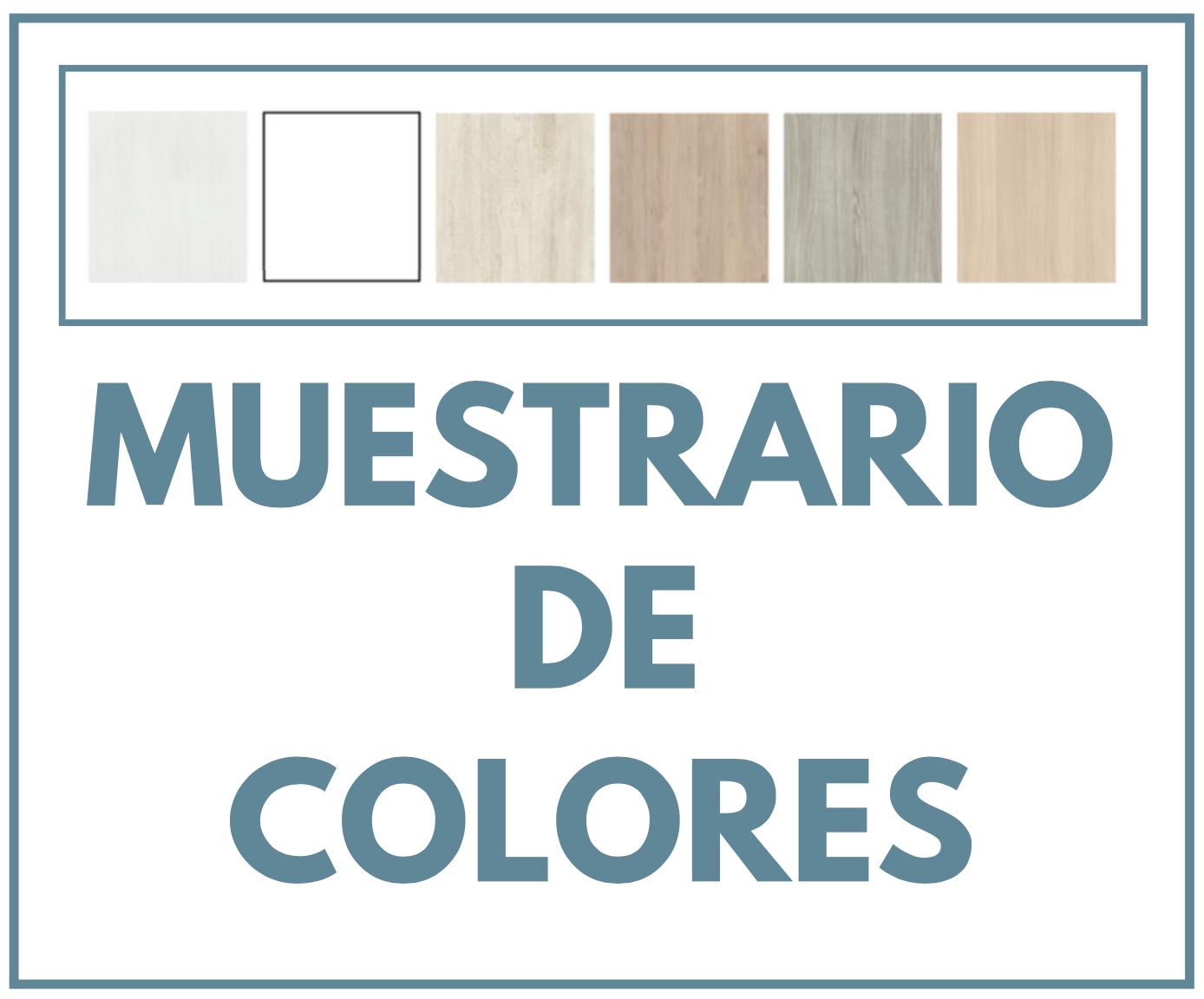 RI Muestrario de Colores