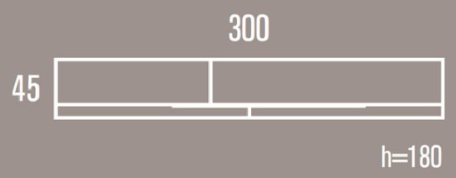 Medidas DUO 08