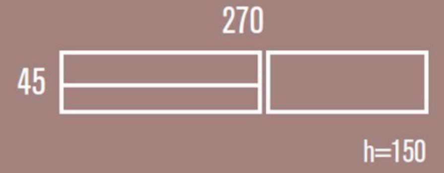Medidas DUO 12