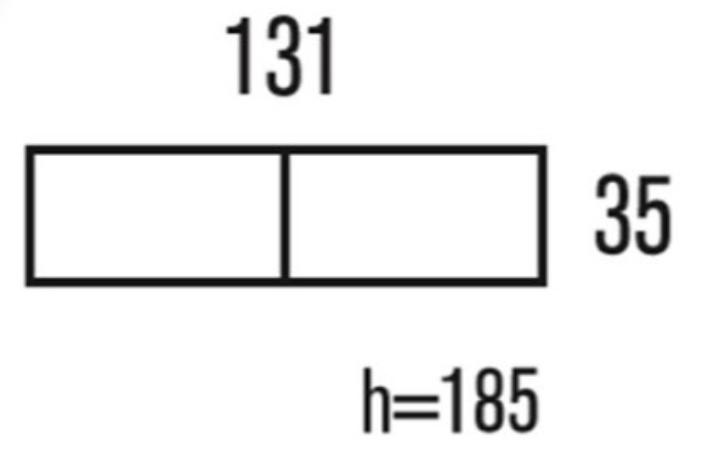 Medidas DUO 103